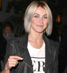 julianne hough shattered hair julianne hough breakup haircut and color cutting your hair after a