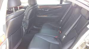 lexus ls monthly payment used 2007 lexus ls 460 for sale jamestown nd jthbl46f175012351