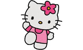 hello kitty design how you can do it at home pictures designs