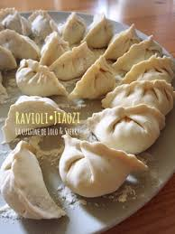 cuisiner le petit 駱eautre 洛洛雪莉歐亞廚房 自製水餃皮 鮮q水餃 香酥煎餃ravioli jiaozi gyoza