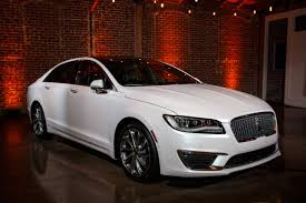 lincoln 2017 car 2017 lincoln mkz release date price and specs roadshow