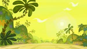 safari cartoon pics photos jungle safari background jungle background jpg 4327