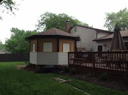 gazebos u2013 columbus decks porches and patios by archadeck of columbus