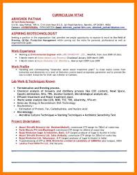 microbiologist resume sample resume microbiology usa jobs sample