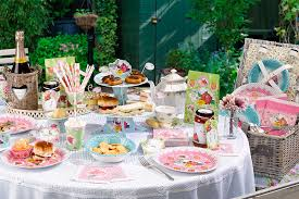 8 ideas for the perfect summer picnic party delights blog