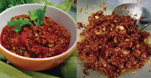 chili cuisine chili local cuisine samunpraibann com