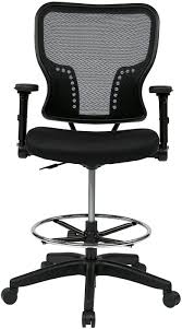 Ikea Rolling Chair by Mesmerizing Counter Height Office Chair 94 On Ikea Desk Chair With
