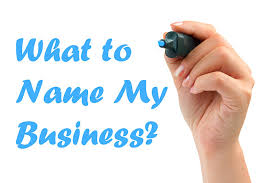 advice for awesome business names random name generators to
