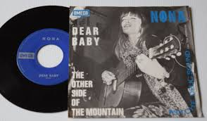 the other side of the mountain dvd nona dear baby the other side of the mountain psych 7
