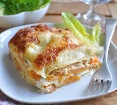 jeux de cuisine lasagne lasagnes au potiron et poulet grillé envie de bien manger