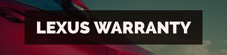lexus auto warranty lexus warranty processing training auditing automotive