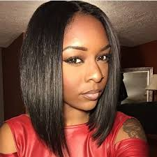 center part bob hairstyle incredible weave bob hairstyles with middle part idea