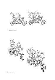 mickey mouse shorts por kali fontecchio thecab the concept