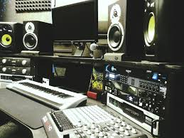union recording studio