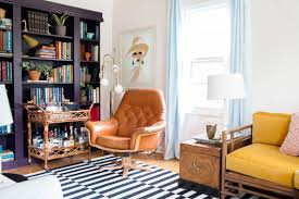 hom the stylish eclectic home of claire brody designs