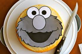 elmo cake tutorial for dummies without an elmo cake pan the