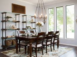 Unique Dining Room Chandeliers Interesting Dining Room Chandeliers Dark Brown Wooden Rectangle