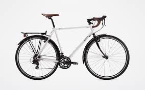 peugeot bike white a pro bike builder reviews the u0027adventure flat white u0027 budget