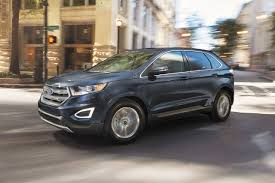 2017 ford edge pricing for sale edmunds
