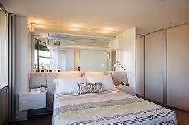Apartment With Nordic Style Interior Design  Bedroom Designs - Small bedroom interior design