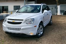 chevrolet captiva 2014 avaliação gm captiva 2 4 ecotec canal top speed youtube