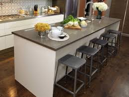 kitchen island with stools and storage u2014 the clayton design best