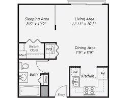 studio apt floor plan new york studio apartments floor plan