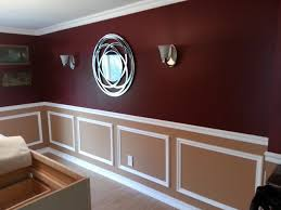 Install Wainscoting Over Drywall Decorative Moldings Interior Trim Installation U0026 Local Pros