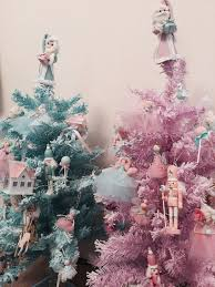 57 best pastel christmas images on pinterest christmas ideas