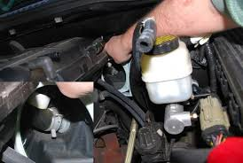 p1151 ford explorer how to change your 2005 v6 s pcv valve ford explorer and ford