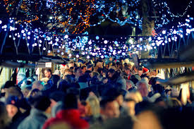 november festivals welcome to yorkshire