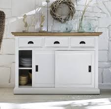 Corner Sideboards Buffets Kitchen Graceful White Kitchen Hutch Cabinet Oak Hutches And