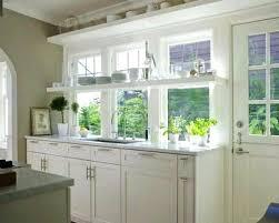 ideas for kitchen windows kitchen window decoration ideas small images of kitchen window
