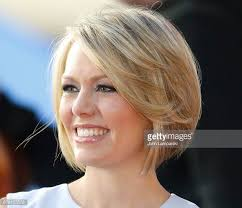 dylan shaircut dylan dreyer on today 4 6 17 back view of her gorgeous haircut