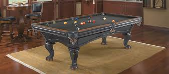 brunswick 7ft pool table glenwood
