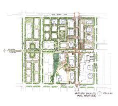 white rock town centre urban design plan forum associates haammss