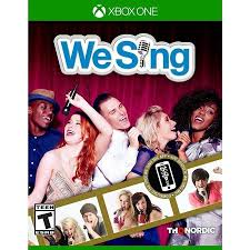 karaoke xbox one we sing xbox one walmart