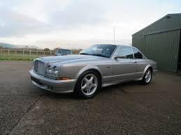 bentley arnage coupe bentley continental t 420 bhp