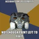 Art Owl Meme - art student owl memes leading malaysian neocon