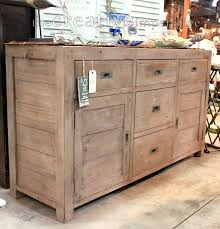 awesome wood dressers on blueprints reclaimed wood dresser plans