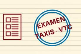 chambre des m騁iers savoie inscription examen d admissibilité pour les taxis et vtc chambre