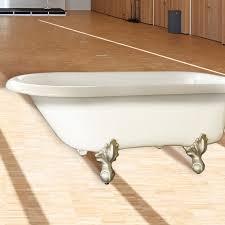 gorageous u0027 what is a clawfoot tub