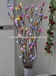 new design artificial white decorative tree branches decoration