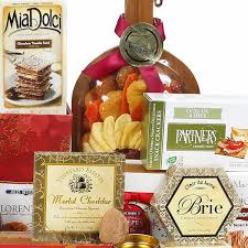 Nyc Gift Baskets Delicious Gift Basket Delivery Nyc Plantshed Com