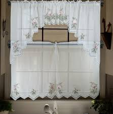 popular window curtain set buy cheap window curtain set lots from