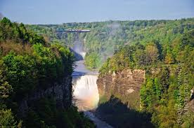 Map Of Letchworth State Park by Letchworth State Park Campground Letchworth Ny 3 Hipcamper