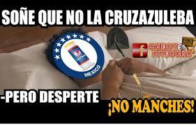 Memes Cruz Azul Vs America - los memes del cruz azul vs américa
