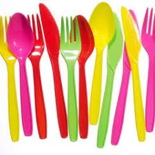 plastic cutlery can plastic forks and plates be recycled mnn nature
