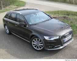 cheap audi a6 for sale uk audi a6 allroad drive review aol uk cars