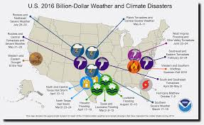 Us Climate Map 29 Billion Climate Disaster Ends In Seven Days The Deplorable